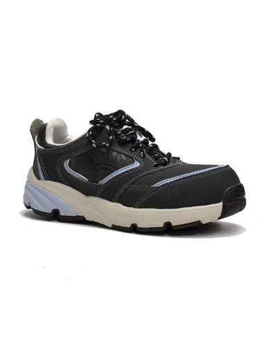 Royer | 10-9313 | Work Shoe | Navy
