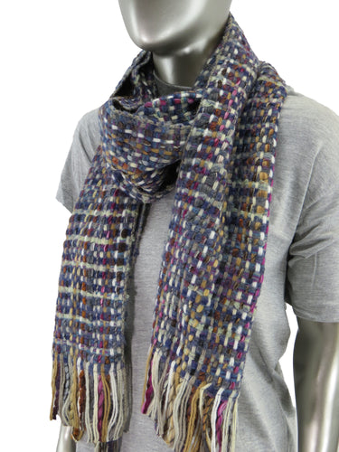 Miss Accessori | 138 | Sciarpa Tramone Scarf | Purple