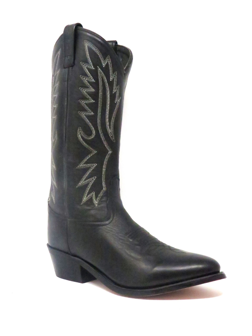 Old West | OW2010 | Western Boot | Black