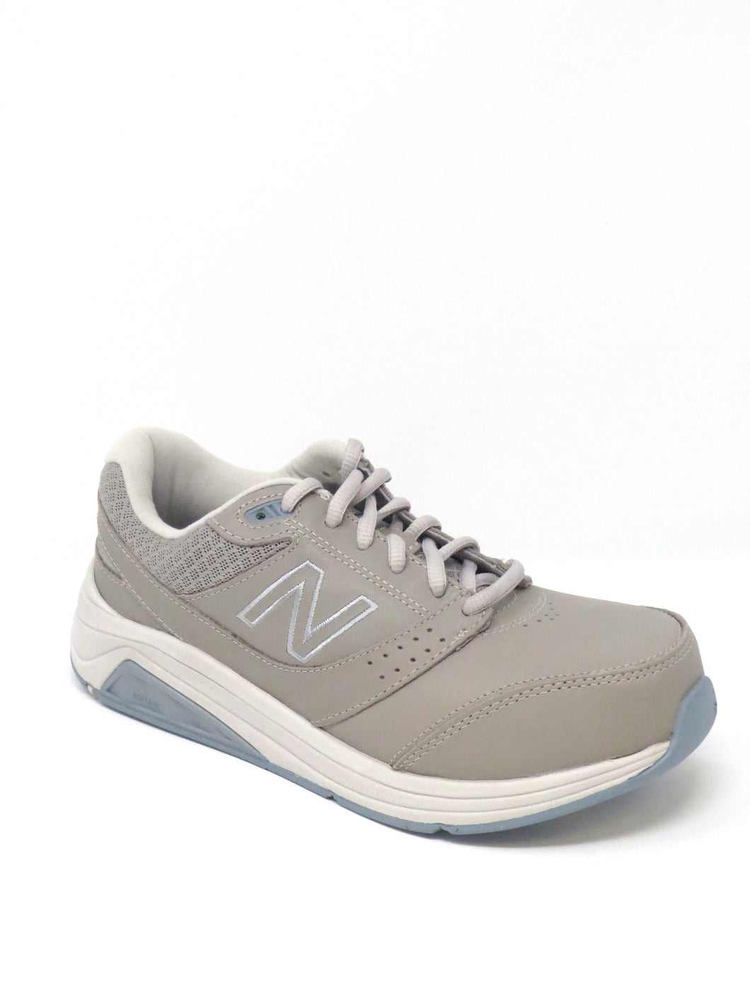 New Balance | WW928GR2 | Rollbar Walking Shoe | Grey