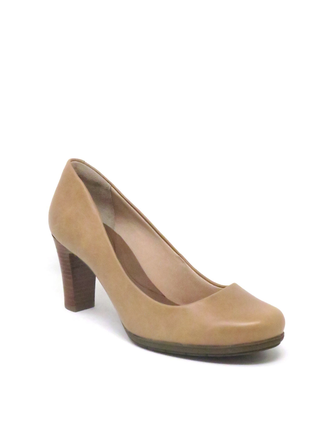 Rockport | 76429 | Total Motion Mid Pump | Taupe