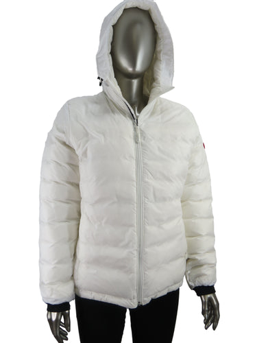 Canada Goose | 5055L | Camp Hoody | White