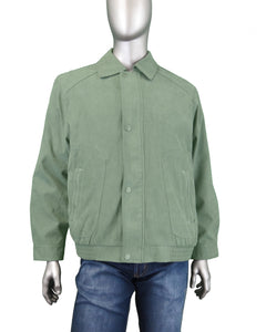 Saxon | 730410 | Bomber Jacket | Green