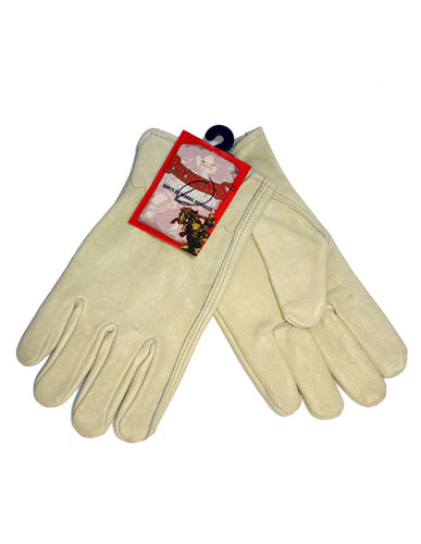 Pitchriders | G29612 | Tough Work Gloves | Cream
