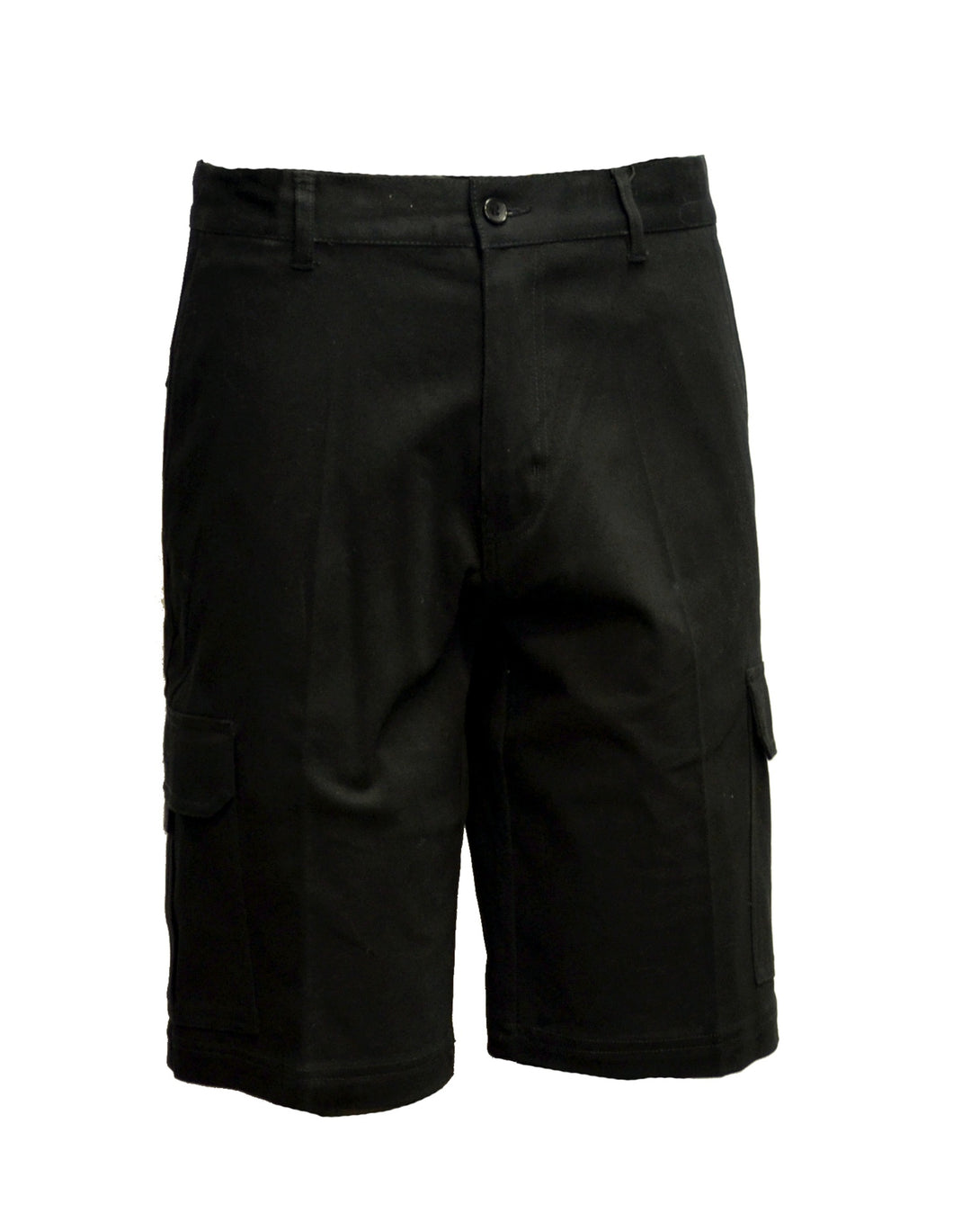 Scala Milano | TCS-006 | Cargo Short | Black