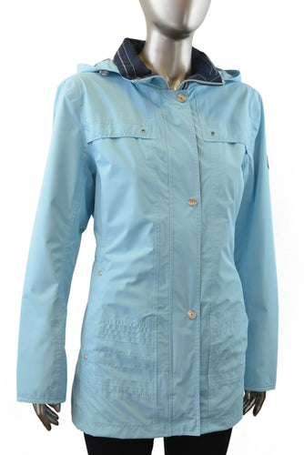 Junge | 2875-88 | Waterproof Jacket | Light Blue