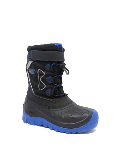 Kodiak Glo | 818655 | Gordy Youth Winterboot | Blue