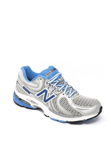 New Balance | WR860BS | Running Shoe | Blue