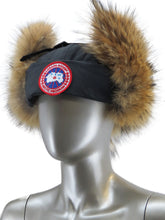 Load image into Gallery viewer, Canada Goose | 5187M | Aviator Hat | Black
