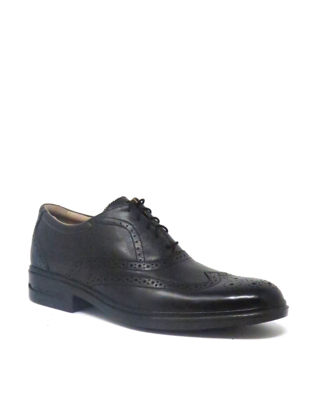 Rockport | APM12861 | Peyroux Wingtip | Black