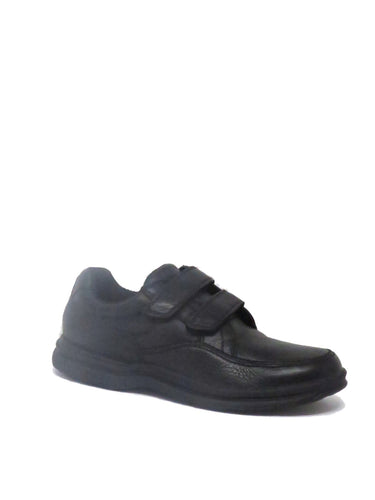 Rockport | K51302 | Casner Velcro Shoe | Black