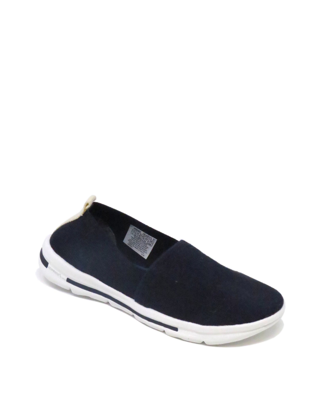 Rockport | V80482 | XCS Rock On Air Slip-On | Deep Ocean Gore