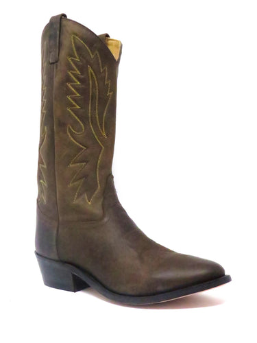 Old West | OW2051 | Western Boot | Brown