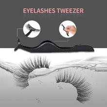 Load image into Gallery viewer, DIY Magnetic Eyeliner Lashes Set