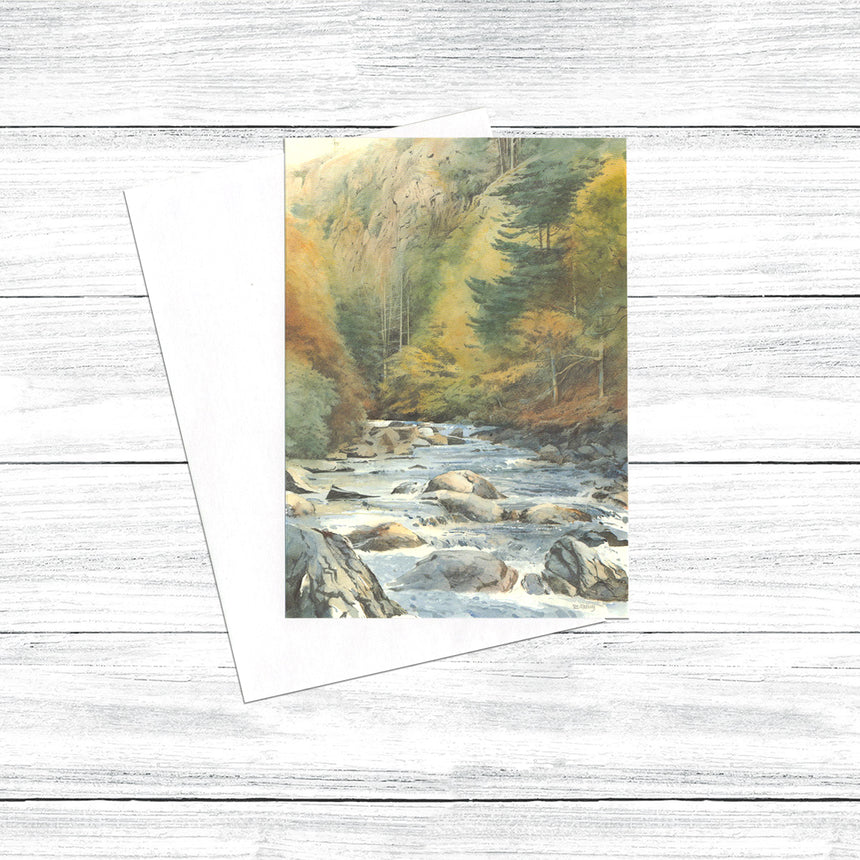 Aberglaslyn (Pack of 5)