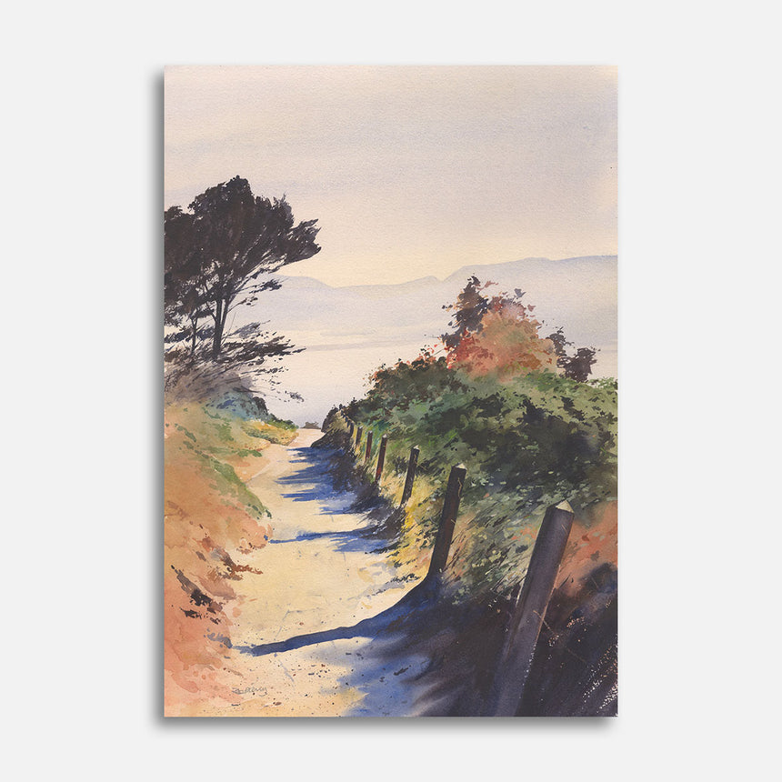 Beach path OR641