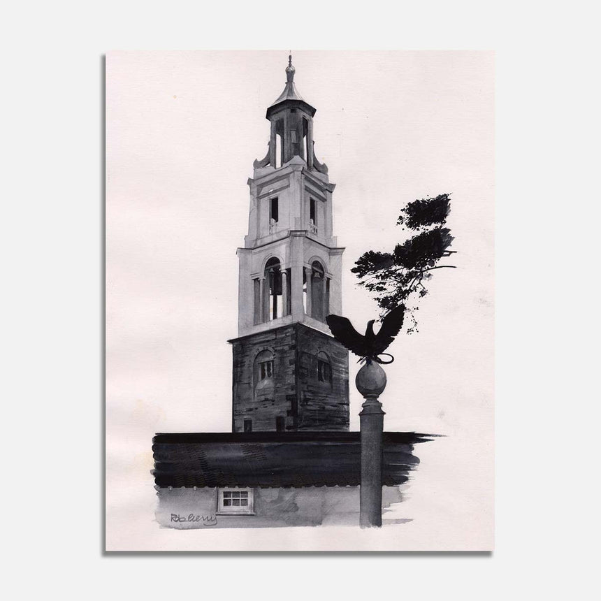 The Bell Tower OR661