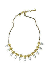 J.Crew Necklace Gold