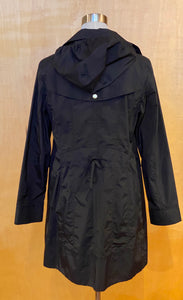 Black Cole Haan Coat, M