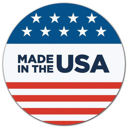 Made in the U.S.A. - Better Health Medical Shop