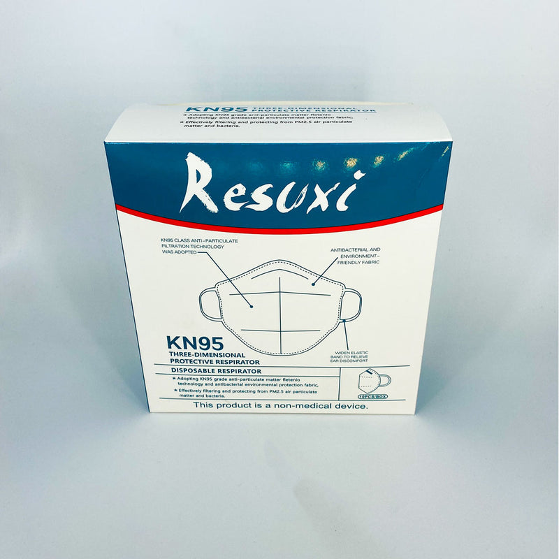 KN95 Mask 10pc/package Better Health Medical Shop