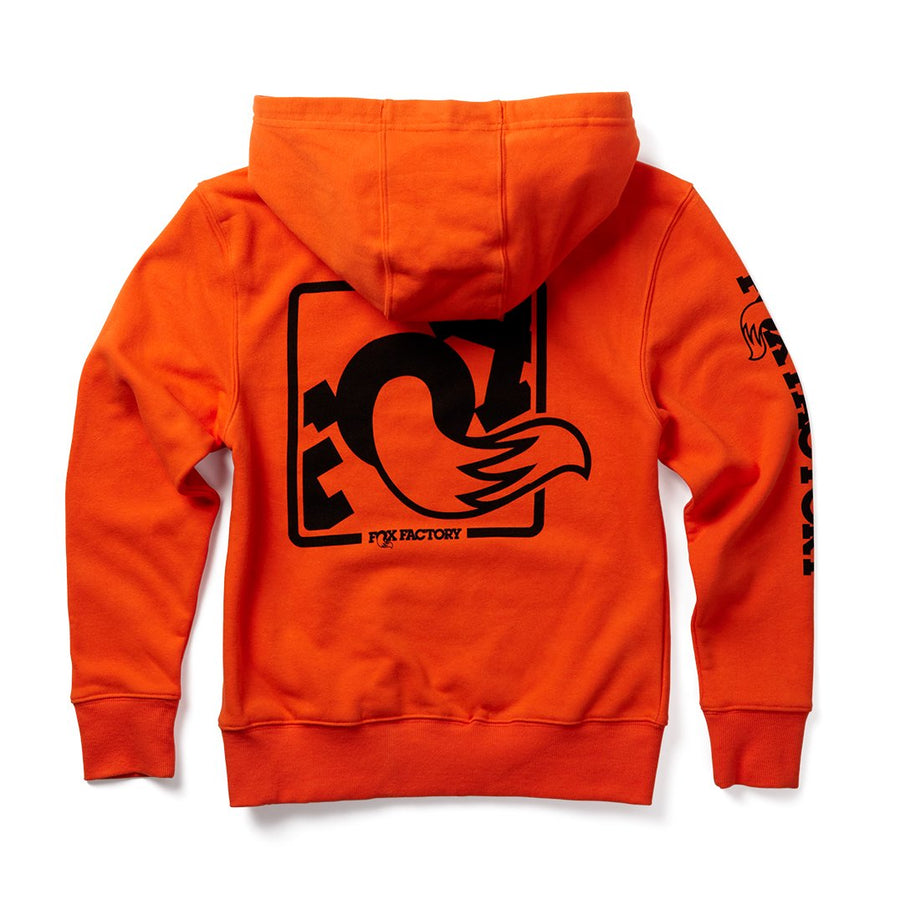 Logo Youth Pullover Hoody