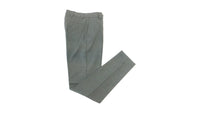 Boys 'Senior Super Slim Fit' Trousers GREY