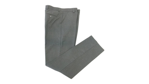 Boys 'Youth Regular Fit' Trousers GREY