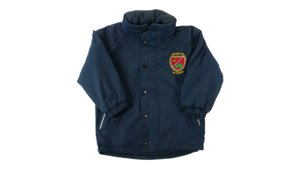 Gaelscoil an Choillin Jacket
