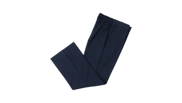 Girls 'Junior Regular Fit' Trousers NAVY