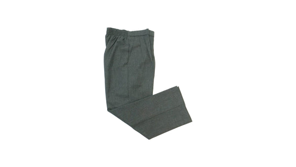 Girls  'Junior Comfort Fit' Trousers GREY