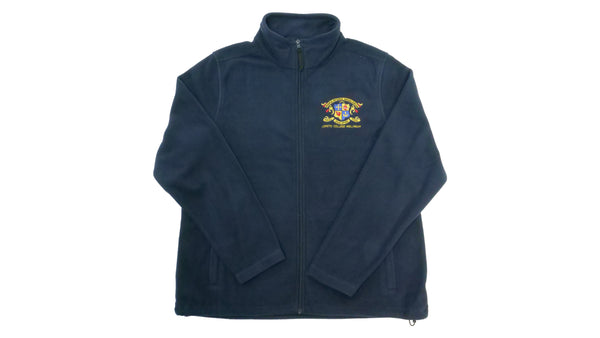 Loreto Fleece