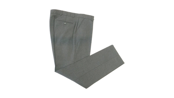 Boys 'Senior Regular Fit' Trousers GREY