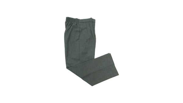 Boys 'Junior Sturdy Fit' Trousers GREY