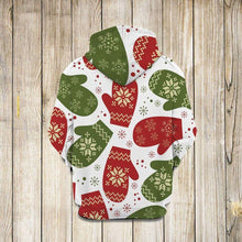 Load image into Gallery viewer, Christmas Pretties Gloves 3D Hoodie Christmas