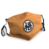 DBZ Symbol Mask (PM 2.5)