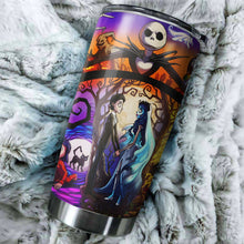 Load image into Gallery viewer, Tim Button Movietumbler - perfect gift Stainless Traveling Mugs