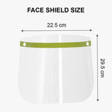 Elastic Headband Faceshield for Adult & Kids. (from 9.99$/pc)