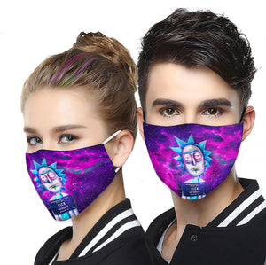 RnM Mask (PM 2.5)