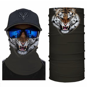 Tiger Bandanas (from 10.99$/pc)
