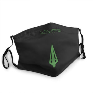 Green Arrow (PM 2.5)