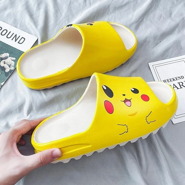 Summer Slipper Pikachu