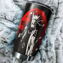 Load image into Gallery viewer, Naruto Tumbler - perfect gift Stainless Traveling Mugs
