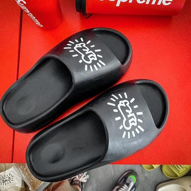 Summer Slippers Cool 2020