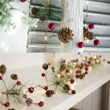 Load image into Gallery viewer, Christmas Lights Party LED String Lights