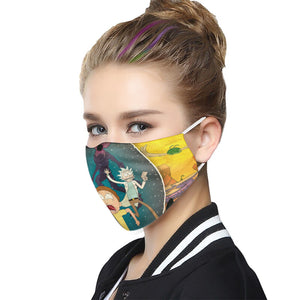 New Arrival 2020 RnM Mask (PM 2.5)