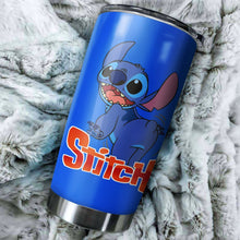 Load image into Gallery viewer, Adorable Stitch Tumbler
