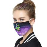 Best Seller 2020 RnM Mask (PM 2.5)