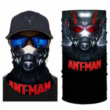 Load image into Gallery viewer, Super Hero Ant Man Bandanas (from 10.99$/pc)