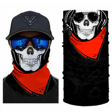 Load image into Gallery viewer, 2020 Skull Bandanas (from 12.99$/pc)